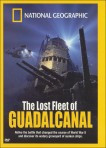 lost fleet of guadalcanal the documentary special featuring more $ 19 ...