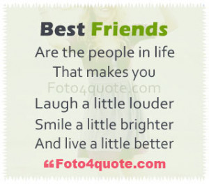 best friend quotes – friendship images part 1
