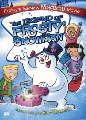 Frosty The Snowman Quotes Legend of frosty the snowman