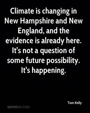 New Hampshire Quotes
