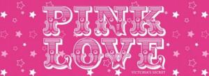 Victorias Secret PINK Facebook Timeline Cover