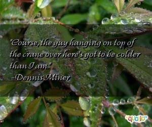 Crane Quotes