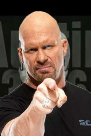 View bigger - Stone Cold Steve Austin LWP for Android screenshot