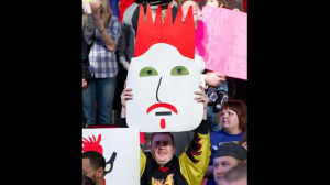 WWE.com: The Best Fan Signs