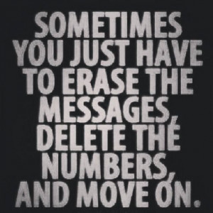 Move on, don't waste anymore of your time #quotes #life #love # ...