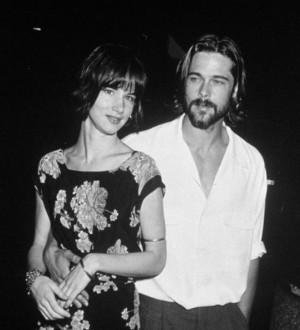 Blast From the Past: Juliette Lewis Sends Ex Brad Pitt a Birthday ...