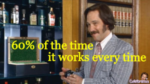 Amazing Anchorman Quotes