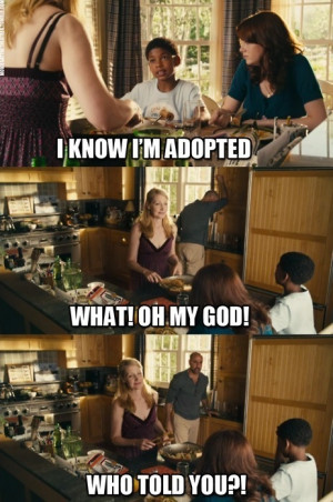 adopted, easy a, emma stone, funny, hilarious, lol, love, movie, omg ...