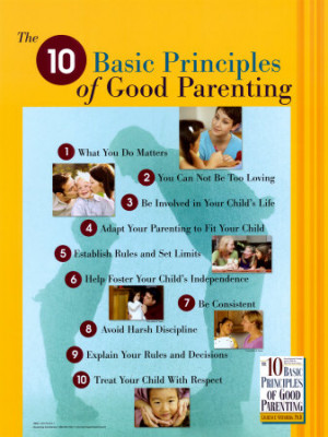Parenting Quotes and Parent Quotes