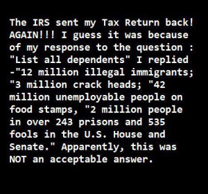 irs funny pictures