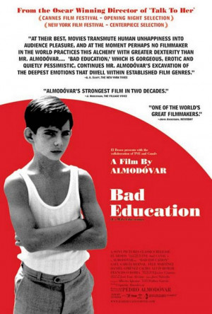 Bad Education   Kötü Eğitim Filmi Detayları