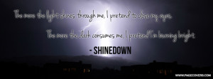 Shinedown Quotes Shinedown .