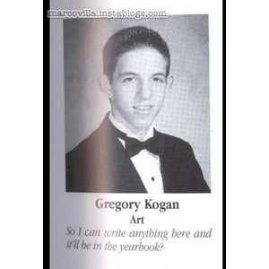 20 Epic Yearbook Quotes | Smosh