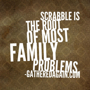 ... 500 large quotes about family problems quotes by other famous authors