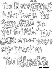 all quotes coloring pages more quote coloring pages doodles art dr ...