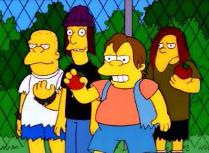 Nelson Muntz - Simpsons Wiki