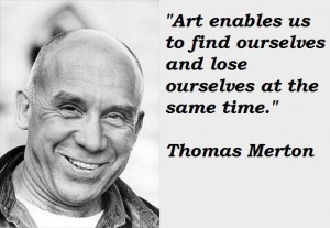 Thomas merton famous quotes 3