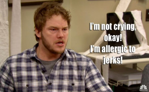 Andy Dwyer | Parks and Rec | #ParksandRec