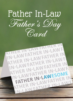 Happy Father In Law Day Poems, Quotes, Wishes, Messages