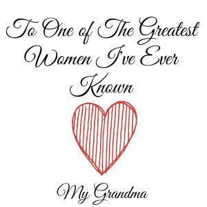 We Miss You Grandma Quotes Grandma