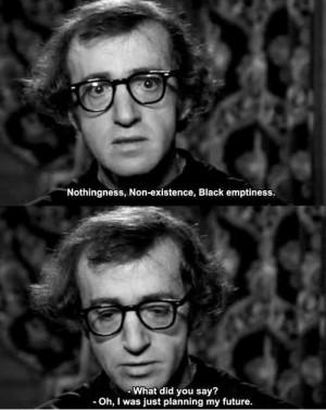 Woody Allen_Manhattan 1979