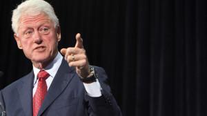 Bill Clinton Quotes HD Wallpaper 6