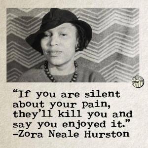 Zora Neale Hurston is born