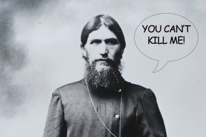 ... mystic grigori rasputin had 27 rasputin was not a popular man and