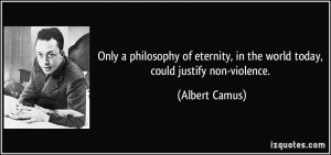 More Albert Camus Quotes