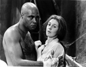 Interracial Romance On TCM