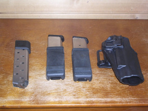That's one damned expensive care package. Two WC mags just like the ...