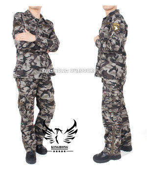 Army Military Uniforms