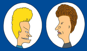 Hilarious Beavis And Butt Head Quotes photo
