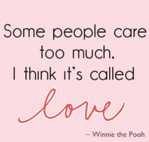 Winnie The Pooh Quotes About Love And Life (10)