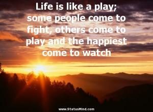 Happiest Watch...