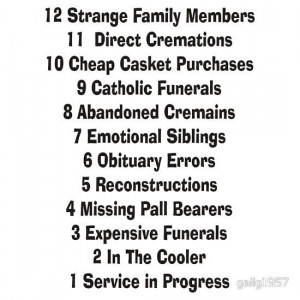 ... Quotes T Shirts, Funeral Director Quotes, T Shirts Mortician Quotes