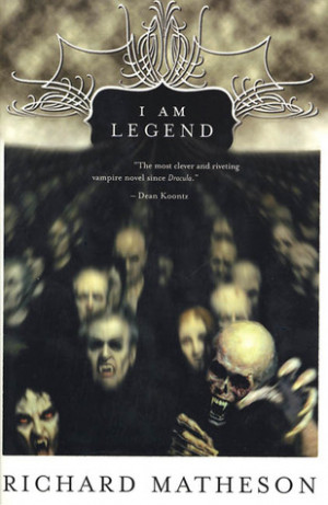 "Start by marking ""I Am Legend and Other Stories"" as Want to Read:"