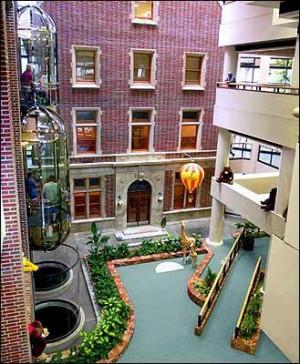 Riley Hospital Indianapolis