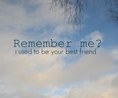 ... best friends #growing apart #drifting apart #losing friendship