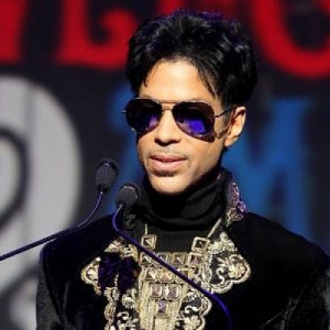 Famous musician, Prince on Ricfiles