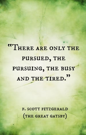 the great gatsby, f. scott fitzgerald quotes: The Great Gatsby, Famous ...