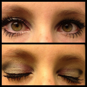 beautiful hazel eye makeup davids eyes are hazel but can wear eye ...
