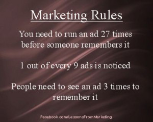 Marketing - quotes, stories, tips and strategies to learn and improve ...
