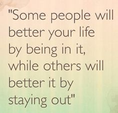 Keep this in mind when dealing with toxic people.