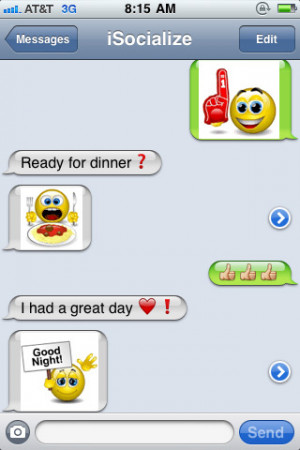 funny emoji sayings