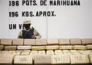 Marijuana-legalization push gets voice on Capitol Hill