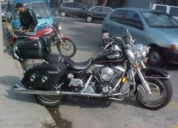 Harley-Davidson Motorcycle Quotes