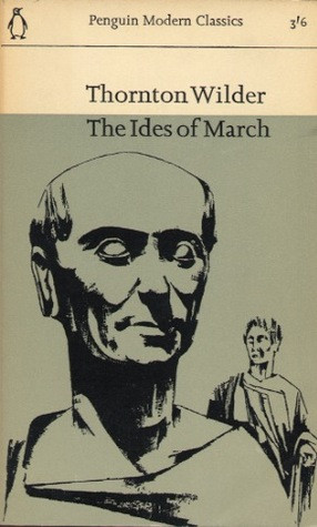 Start by marking The Ides of March as Want to Read