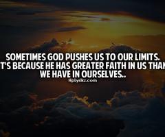 Quotes Faith Trust God ~ god #faith #trust #love images