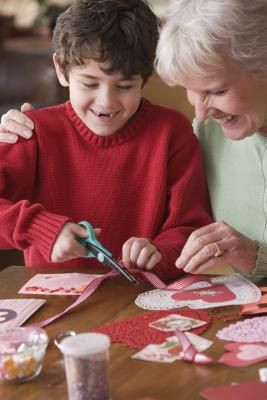 Valentine quotes for senior citizens quotesgram for Craft ideas for senior citizens